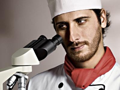 تصویر تبلیغاتی لوازم آشپزخانه Tramontina: شماره ۱