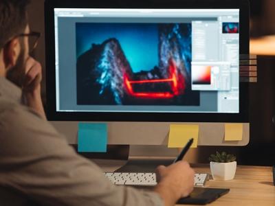 طراح گرافیک ارزان یا گران، کدام را استخدام کنیم؟