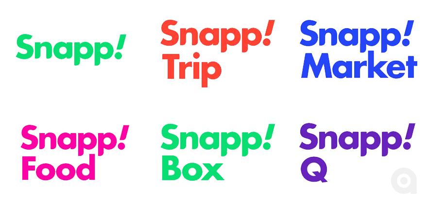 لوگوی جدید اسنپ لوگوهای اسنپ لوگوی جدید اسنپ تریپ لوگوی جدید اسنپ مارکت لوگوی جدید اسنپ فود لوگوی جدید اسنپ باکس لوگوی جدید اسنپ کیو