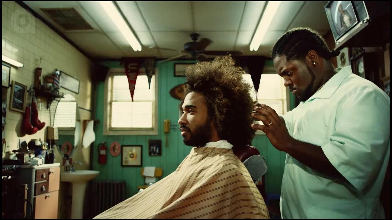 تیزر تبلیغاتی اپل: آرایشگرها