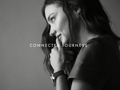 تیزر تبلیغاتی لویی ویتون: ساعت هوشمند ۱