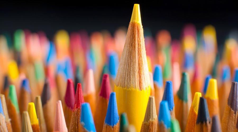 طراحی گرافیک چیست؟ بررسی بازار کار رشته طراحی گرافیک!