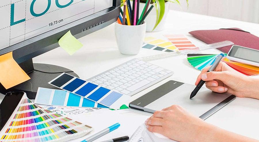 رشته طراحی گرافیک چیست؟