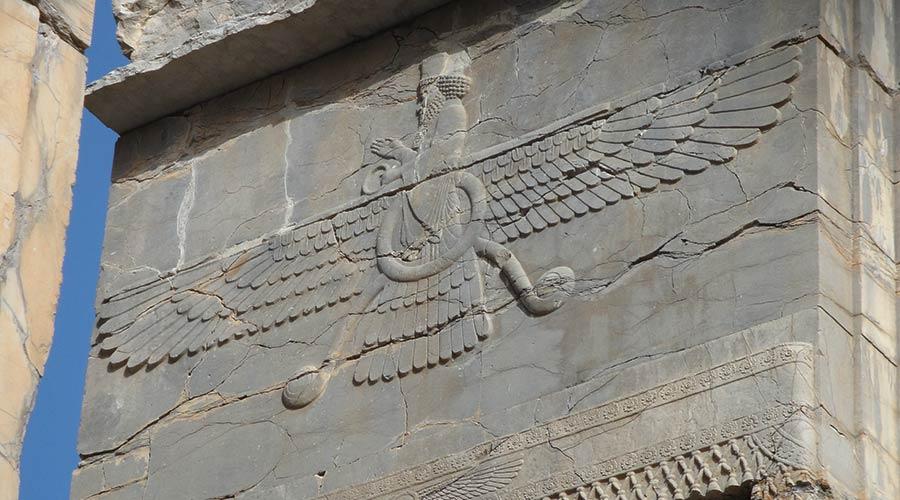 لوگو ها در زمان هخامنشیان؛ ۵+۱ نماد مرسوم در سرزمین پارس