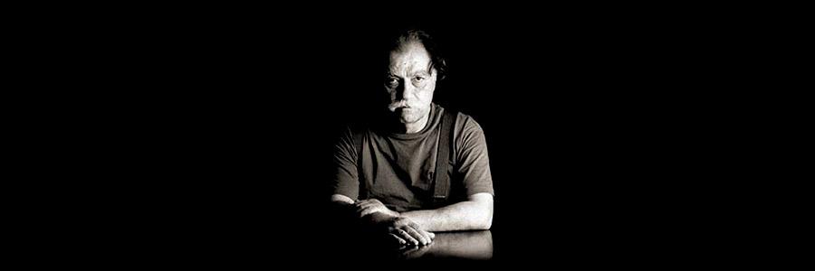پدر علم گرافیست ایران