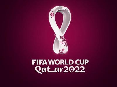 لوگوی جام جهانی ۲۰۲۲ قطر