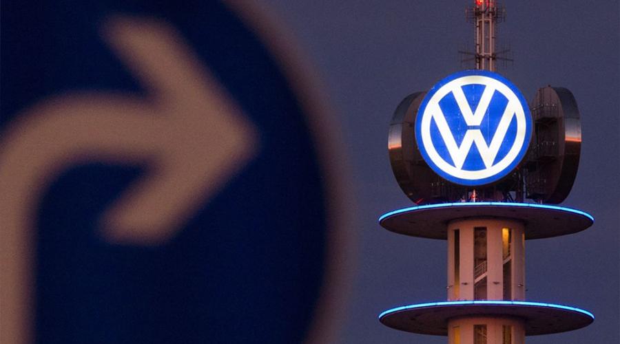 لوگوی جدید فولکس واگن ، آیندهای مدرن در پیش است!