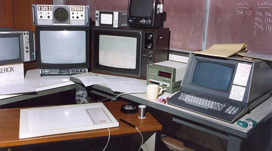 گرافیک کامپیوتری
