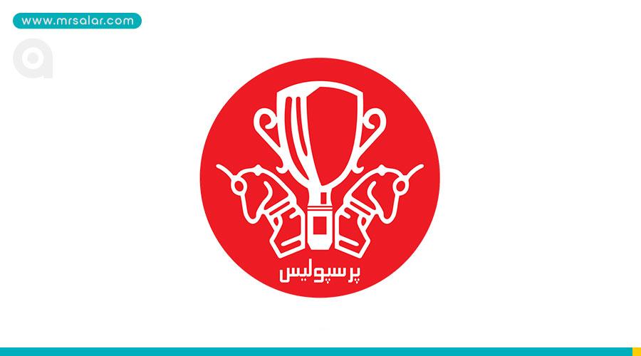 لوگوی پرسپولیس