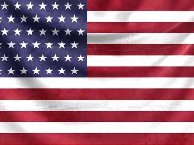 پرچم آمریکا و تاریخچه پرچم ایالات متحده آمریکا با بیش از ۳۶ پرچم!