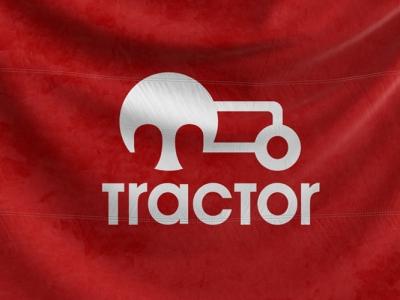 لوگوی جدید تراکتور