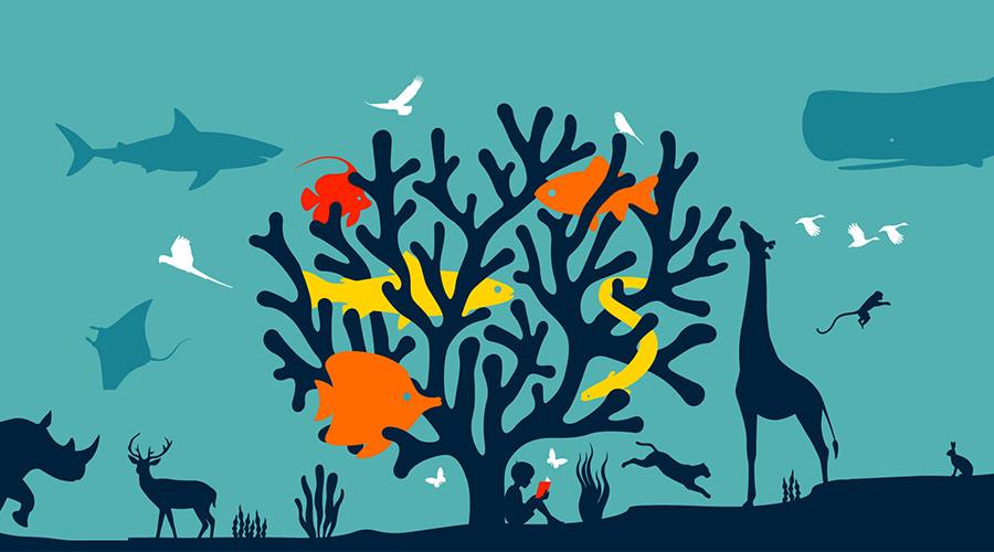 روز جهانی گرافیک چه روزی است؟ شعار شورای بین المللی طراحی گرافیکی ۲۰۲۰