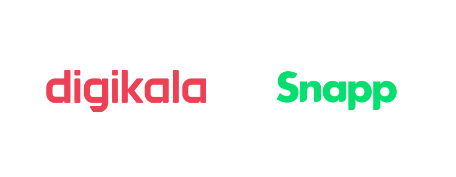 لوگوی دیجیکالا